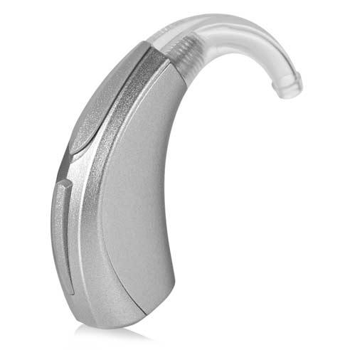 Starkey Z Series i90 BTE 12Channel Hearing aid by Rehab Hearing CenterBD