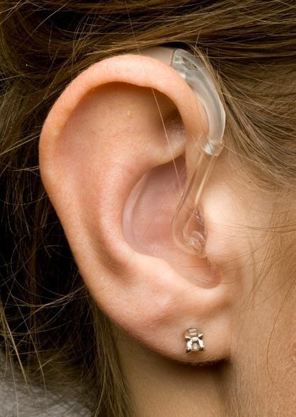 Audio Service Volta P 4 Channel Hearing aid in Bangladesh