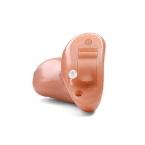 BELTON ALLY 4 CIC HP DIGITAL HEARING AID 10 Channel by Advanced Hearing Center