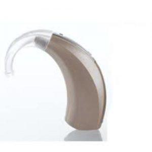 Starkey Axio i6 BTE 6-Channel Feedback Canceller Hearing Aid