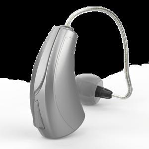 Starkey Livio 1000 BTE,RIC ,CIC 10 CH Hearing aids BD