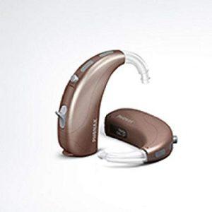 Phonak Baseo Q15 SP BTE Digital Hearing Aid 4 channel Bangladesh